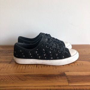 Coach Star Sneakers